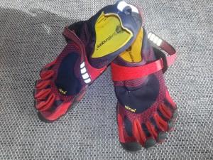 chaussure minimaliste podologue